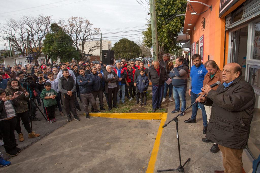 Asociación de Remiseros de Berazategui (ARB)