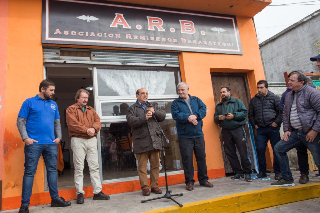 Asociación Remiseros Berazategui (ARB)
