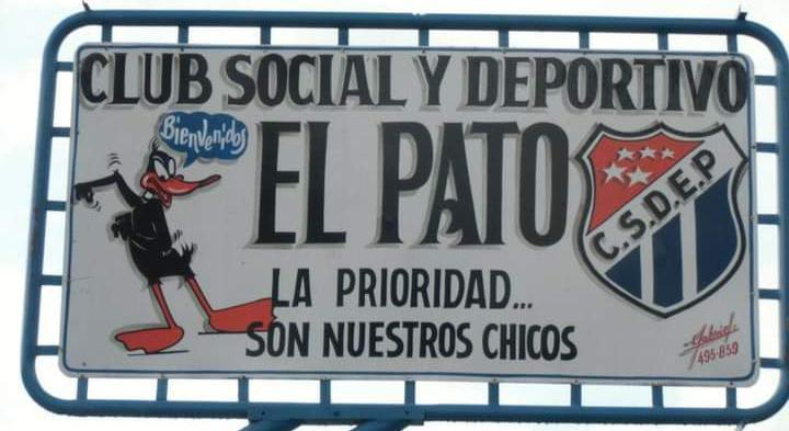 Club El Pato